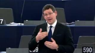 Képviselői felszólalás – 2017.02.15. Strasbourg