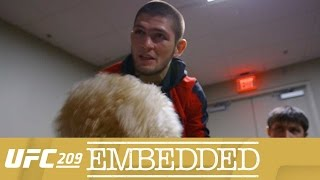 UFC EMBEDDED 209 Ep4