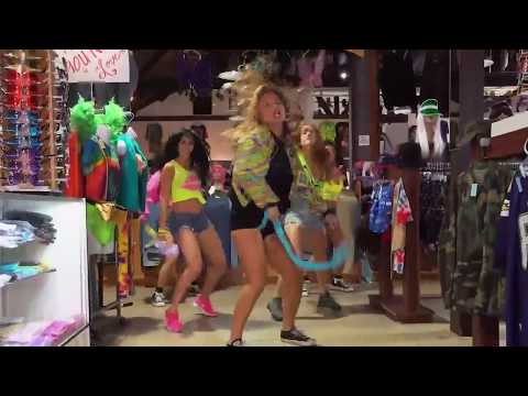 Can't Help Myself Montana Tucker Dance Video