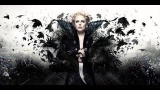 Snow White and the Huntsman - Extended Preview
