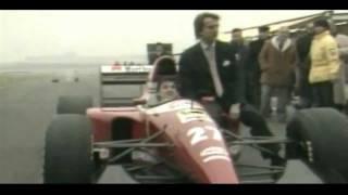 Ferrari History - Montezemolo&Schumacher