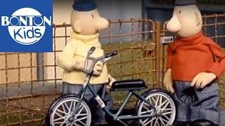 Pat&Mat - Cyklisti