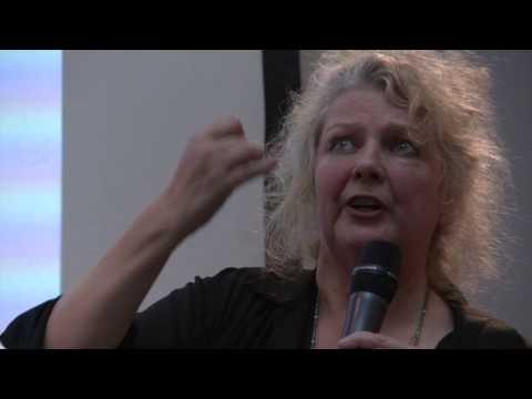 Expositie Marlene Dumas trekt 200.000 mensen naar Stedelijk Museum