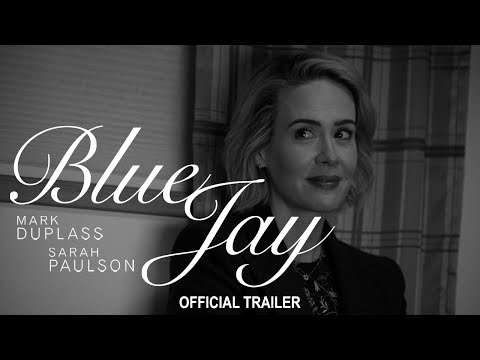 Blue Jay (Trailer)