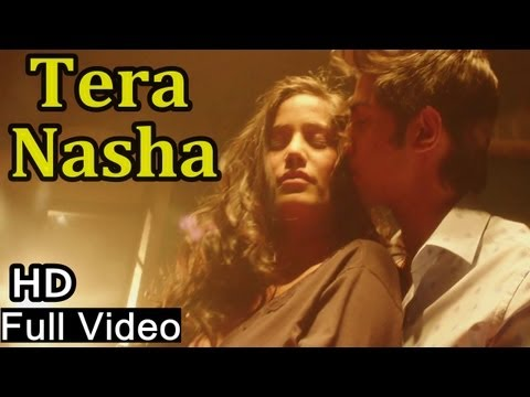 Video Tera Nasha | Official Full Song Video | Poonam Pandey | Nasha download in MP3, 3GP, MP4, WEBM, AVI, FLV January 2017