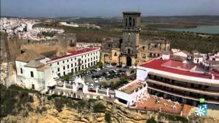 Arcos De La Frontera Spain  city images : Destino Andalucía | Arcos de la Frontera, Cádiz. La nieve de Sierra Nevada, Granada
