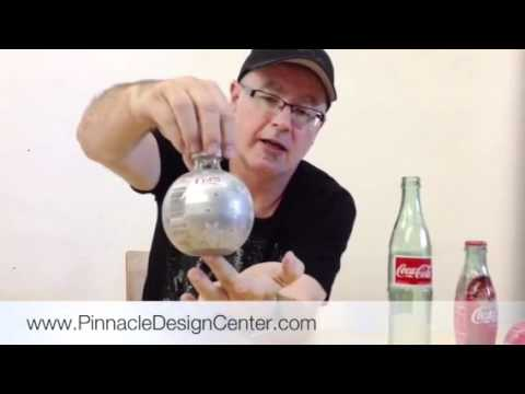 Packaging - Steve Trapero talks about CocaCola's packaging design.