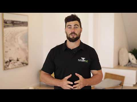 FutureFlip explaining the benefits of Weathertex Cladding
