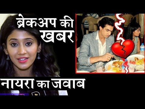 Here's Proof : Shivangi Joshi and Mohsin Khan are very much TOGETHER (видео)
