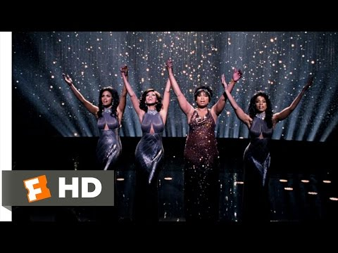 Dreamgirls (9/9) Movie CLIP - The Final Song (2006) HD