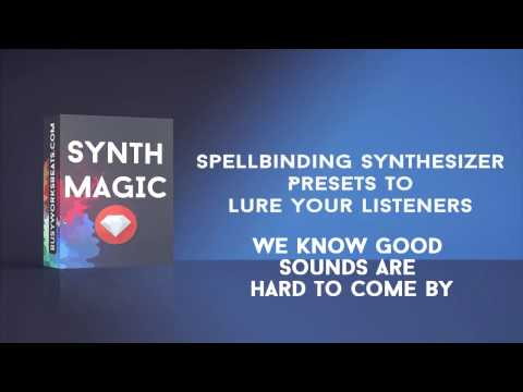 Synth Magic  Free Synth Patches and Presets for You