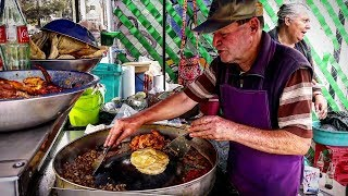 Video TIPPING STREET TACO STAND $100 DOLLARS in MEXICO !!! MP3, 3GP, MP4, WEBM, AVI, FLV Juni 2018