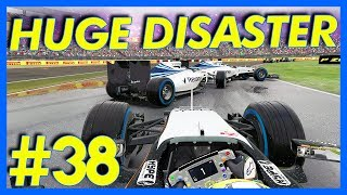 We're heading to Japan for Part 38 of our F1 2016 Career Mode, however we've got heavy rain and things get a bit messy on corner one! I hope you guys enjoyed this F1 2016 Career Gameplay, if you did you can subscribe for more F1 2016 Career Mode & Gameplay! Join the AR12 ARMY!!!! https://www.youtube.com/user/ar12gamingCheap Games: http://amzn.to/2fJiZw0How I record my gameplay: http://e.lga.to/ar12gamingLINKS:Check out F1 Merch: https://store.ar12gaming.com/F1 2017 Info: https://ar12gaming.com/articles?s=F1%202017AR12 STORE:https://store.ar12gaming.comSOCIAL LINKS:Website ► https://ar12gaming.com/Twitter ► https://twitter.com/Nick88STwitch ► http://www.twitch.tv/ar12gamingInstagram ► https://www.instagram.com/nickandy1/SONGS:https://soundcloud.com/joakimkarudDisclaimer: This video series is sponsored by F1 2016 The Game & Deep Silver.