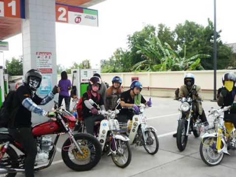 รถเก่า - การเดินทางไปออกทริป.. งาน ซีอุส วันที่ 15 ธันวาคม 2555 ของชาว คลาสสิค คลอง 6 ราชมงคลธัญบุรี.