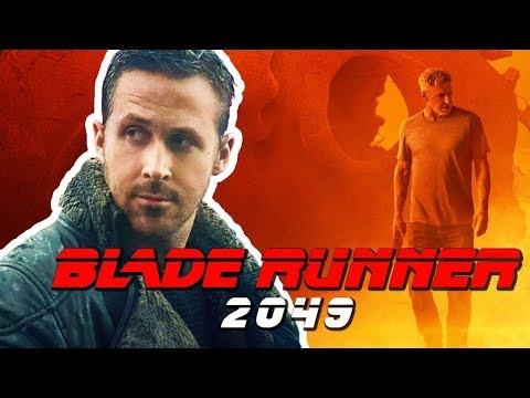 How the world of Blade Runner 2049 was created | Production Design [No Spoilers]