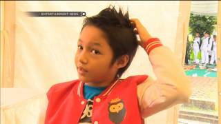 Video Keisha Alvaro Hibur Anak Yatim MP3, 3GP, MP4, WEBM, AVI, FLV Februari 2019