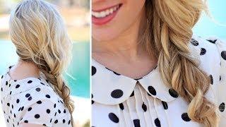 How to do an Alternative Braid