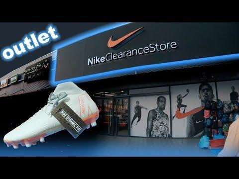 Цены на nike в Израиле. Nike outlet видео