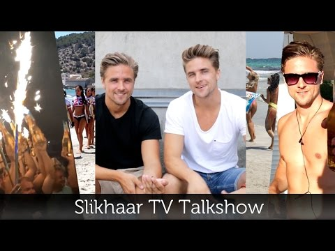 Holiday - Hair talk | crazy Holiday clips | competitions Hair products online - http://www.SlikhaarShop.com Follow Slikhaar at - https://www.facebook.com/SlikhaarTVGroup Free member signup: http://eepurl.co...