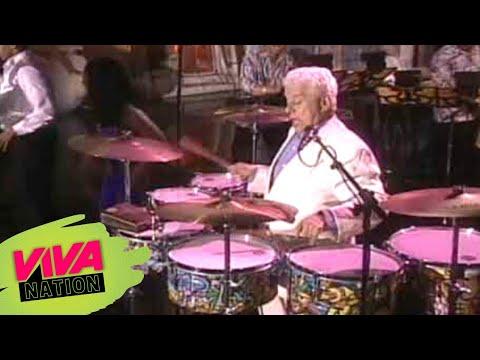 Tito Puente – Last Life Performance Oye Como Va