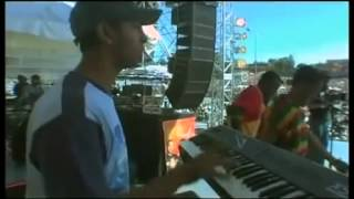 Teddy Afro Tribute to Bob Marley - Africa Unite Live Concert - ft Haile Roots, Addis Abeba 2005