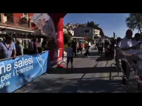 Preview video Presentazione Conero Running 2014