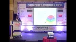 Karthik Kannan, Sr. Manager, Teezle Telematics