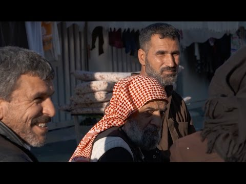 Turkey: Syrian refugees gain the right to work