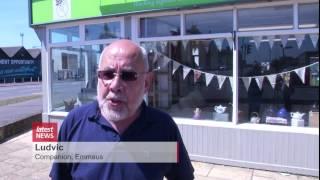 Shoreham Port Regeneration Video