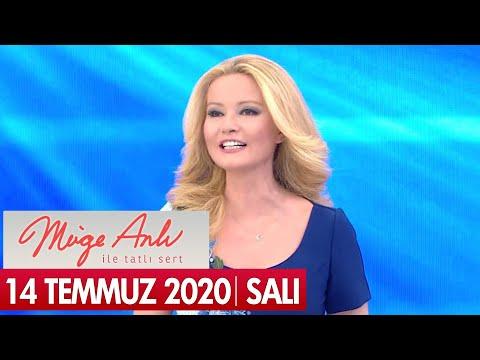 Müge Anlı ile Tatlı Sert 14 Temmuz 2020 - Tek Parça