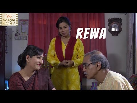 Rewa - Story Of A Single Woman | Father And Daughter | Hindi Short Film | Six Sigma Films