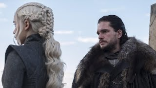 More from Entertainment Tonight: http://bit.ly/1xTQtvw The third episode of 'Game of Thrones' seventh season gave us the meeting we'd been waiting for, and so ...