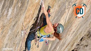 Sport Or Trad...Emma Twyford Crushes Everything | Climbing Daily Ep.1282 by EpicTV Climbing Daily
