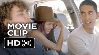 The Road Within Movie Clip   Hard To Tell  2015    Dev Patel  Zo   Kravitz Movie Hd