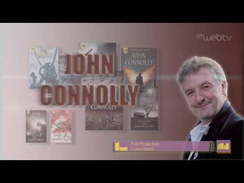 John Connolly Ιδέες- Συμβουλές  | ΕΡΤ