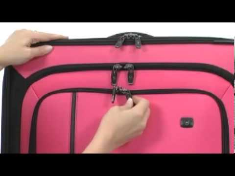 Victorinox Werks Traveler 4.0 WT 27