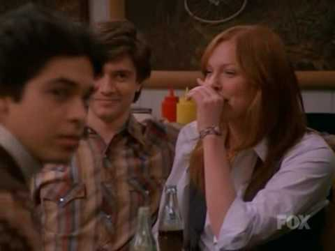 That 70s Show Season 6 Bloopers
