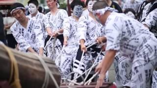 魚沼市観光プロモーションビデオ夏編