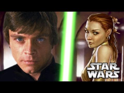 The Unknown Family of Luke Skywalker