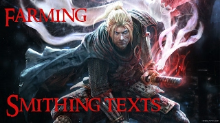 Quick video on how to farm smithing texts faster.  Clips in this video are Warrior of the West, Warrior of the East, Iga, Red Demon, and the Onryoki Kabuto.  Increasing luck stat is the best way to farm these as quickly as possible.-----------------------------------------------------Nioh is an action role-playing video game developed by Team Ninja for the PlayStation 4. It was released worldwide in February 2017, and was published by Koei Tecmo in Japan and Sony Interactive Entertainment internationally. Gameplay revolves around navigating levels and defeating monsters that have infested an area. Nioh takes place in the early 1600s during a fictionalized version of the Sengoku period, when Japan was in the midst of civil war prior to the ascension of the Tokugawa shogunate. A sailor named William, in pursuit of an enemy, arrives in Japan and is enlisted by Hattori Masanari, servant to Tokugawa Ieyasu, in defeating yōkai that are flourishing in the chaos of war.-------------------------------------------► http://www.facebook.com/manufacturedopinion► http://www.twitter.com/Mopnn► http://twitch.tv/manufacturedopinionBack up sub-box so every Mustache can be notified (FREE):► http://myapp.wips.com/manufactured-opinion-extension