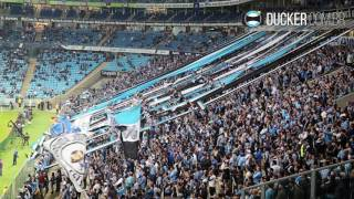Brasileirão 2017 - 22/06/2017Torcida cantando Bebendo VinhoTe inscreve no canal: https://www.youtube.com/rduckerSegue o site em todas as plataformas:Facebook: https://www.facebook.com/ducker.com.br/Twitter: https://twitter.com/Ducker_GremioInstagram: https://www.instagram.com/ducker_gremio/Loja do site: http://loja.ducker.com.br/