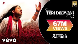 Music video by Kailash Kher performing Teri Deewani. (C) 2006 SONY BMG MUSIC ENTERTAINMENT (India) Pvt. Ltd.