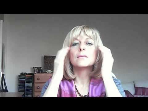 EFT-Tapping for stress relief with EFT & Matrix Reimprinting for Emotional Freedom