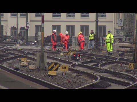Krisenplan: Der Bahn fehlt es an Zügen, Geld und Pers ...