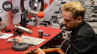 """Paweł Domagała - """"Gdybyś była"""" x Rock Radio x Piotr Kędzierski Show [Rock Radio]"""