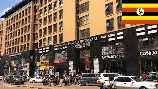 Uganda Kampala Boulevard Suites and Apartments - realistic views
