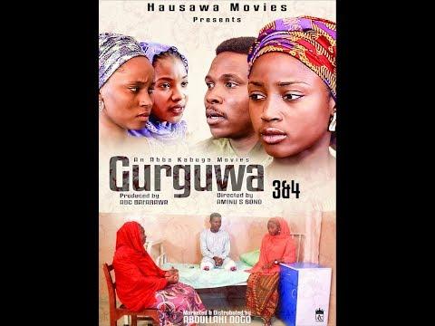 GURGUWA 3&4 LATEST HAUSA FILM