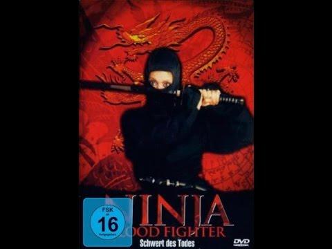 Dan's Filmothek Staffel 1 -  Ninja Blood Fighter (8/8)