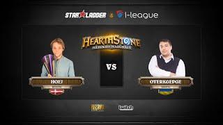 hoej vs Overkgepge, game 1
