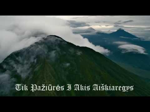 """SVARAS 409 dainos """"Aiškiaregys"""" video"""